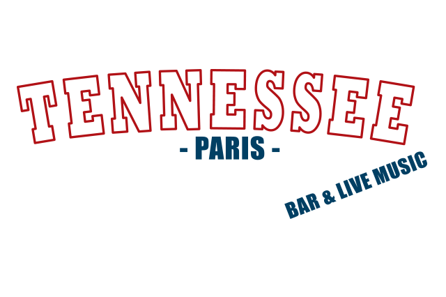 Logo Tennessee Paris